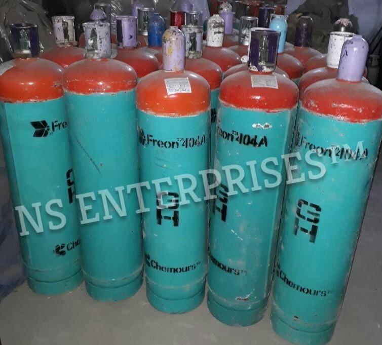Freon Gas – N S Enterprises